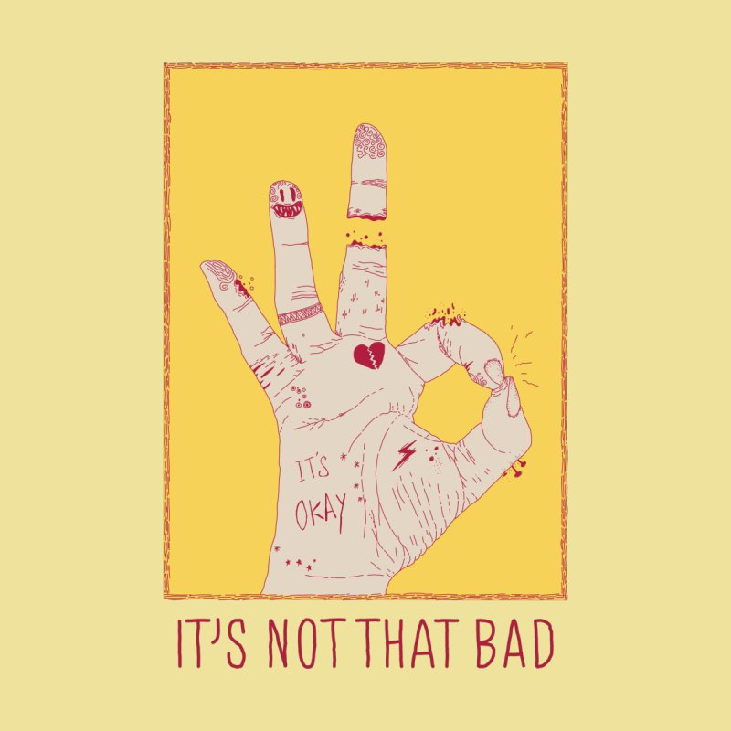 It's Not That Bad by Elcorette