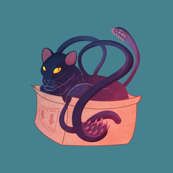 image for Displacer Beast
