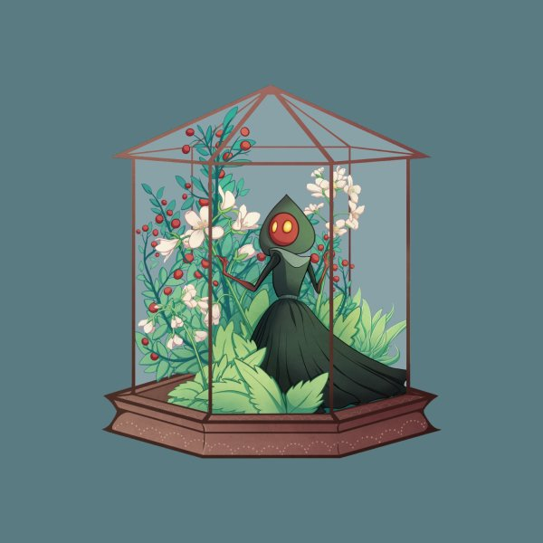 image for Flatwoods Monster