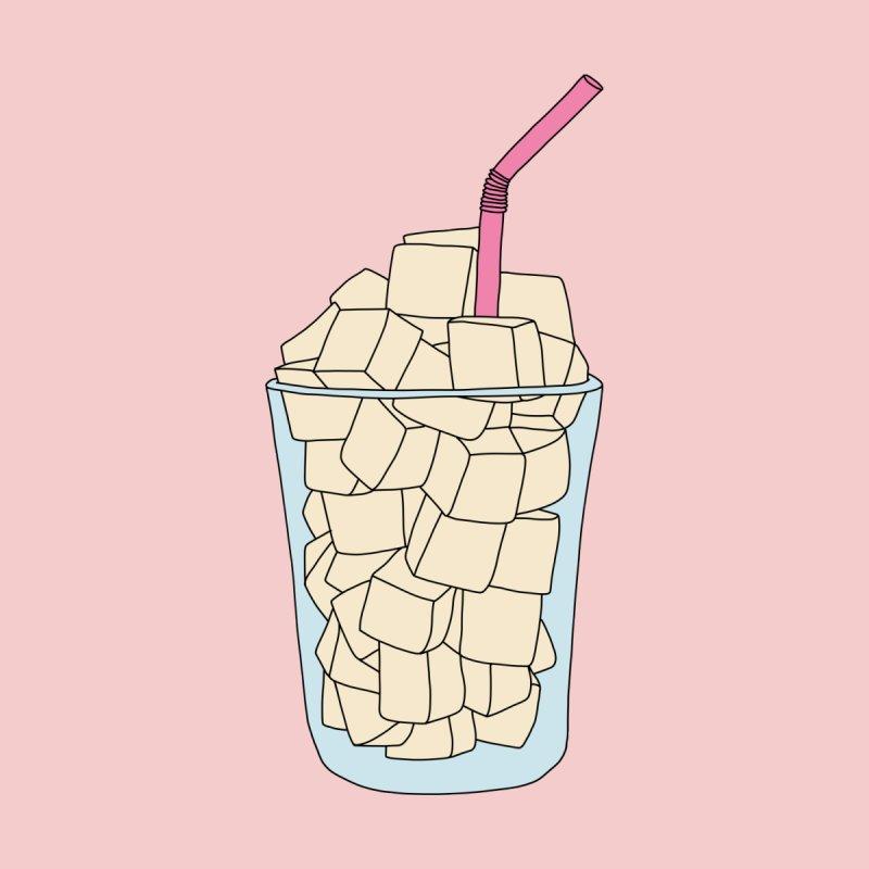 Sugar cubes by Elebea by elebea