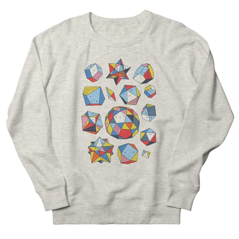Power rocks by Elebea Women's Sweatshirt by elebea