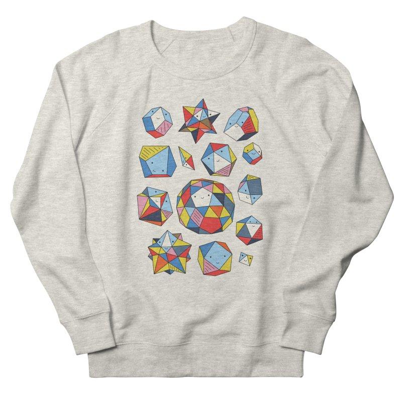 Power rocks by Elebea Men's Sweatshirt by elebea
