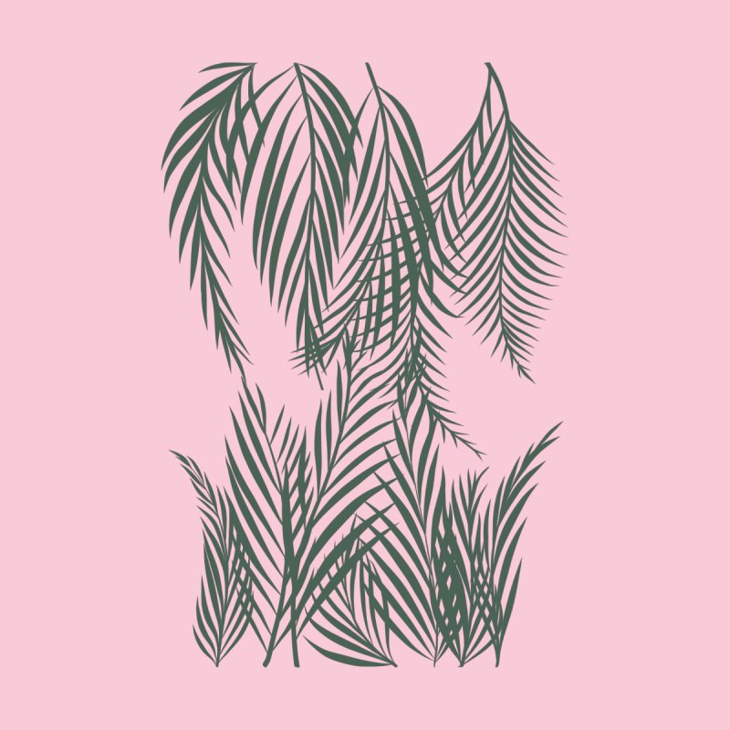 Palm tree by Elebea by elebea