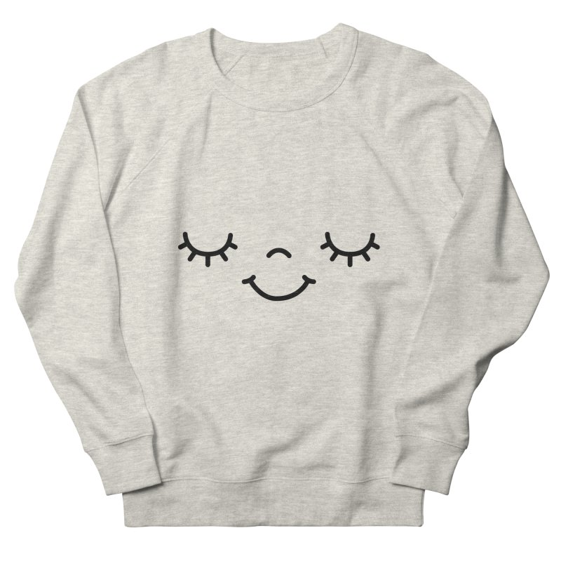 Happy face by Elebea Women's Sweatshirt by elebea
