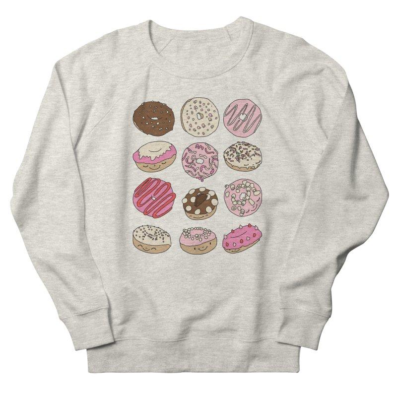 Donut paradise by Elebea Women's Sweatshirt by elebea