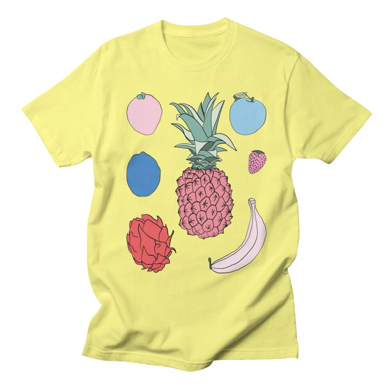 Fruit salad by Elebea Women's Unisex T-Shirt by elebea