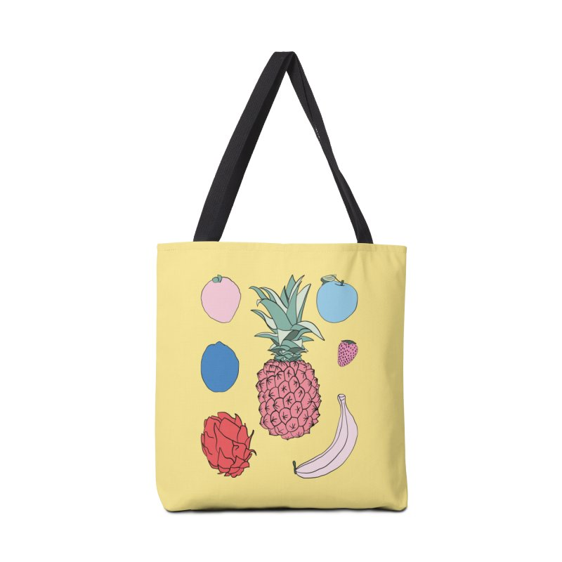 Fruit salad by Elebea Accessories Bag by elebea