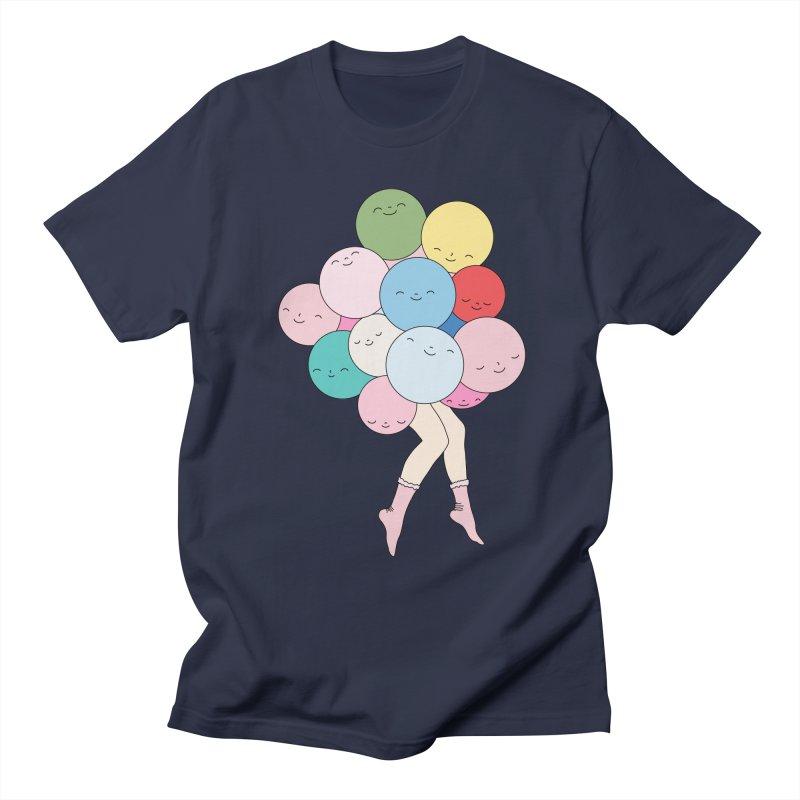 Sky party by Elebea Men's T-shirt by elebea