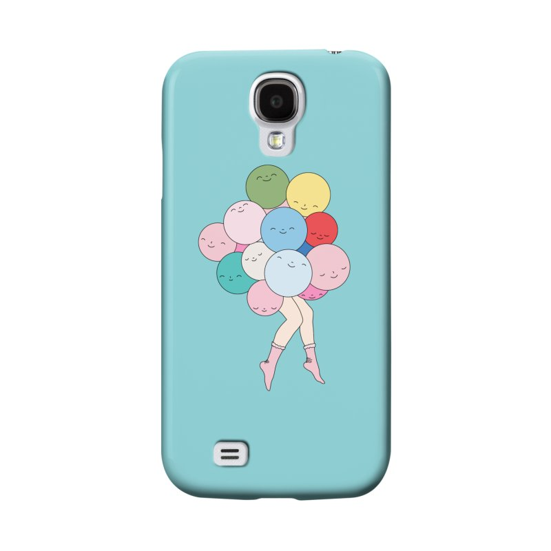 Sky party by Elebea Accessories Phone Case by elebea