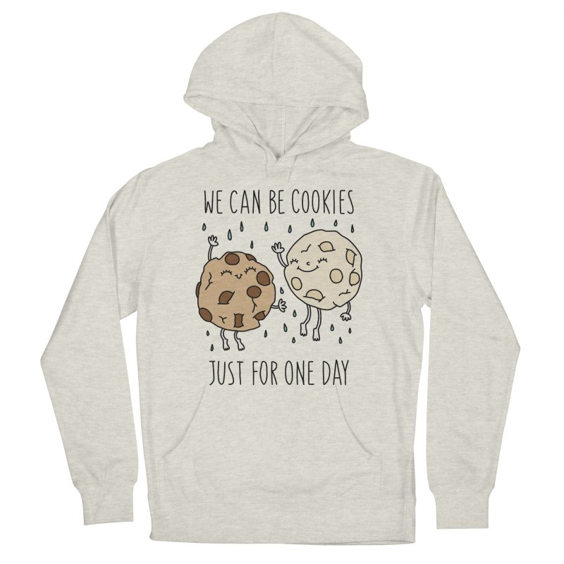 Cookies by Elebea Women's Pullover Hoody by elebea