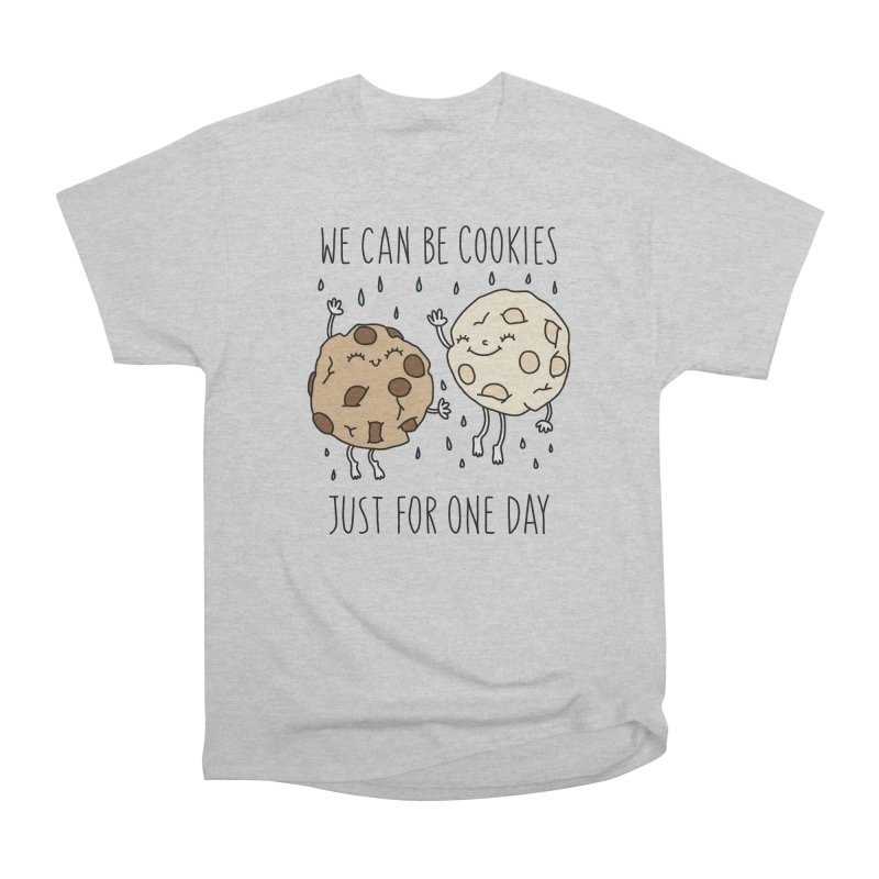 Cookies by Elebea Women's Classic Unisex T-Shirt by elebea