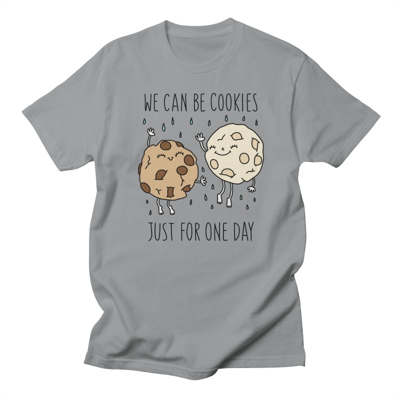 Cookies by Elebea Women's Unisex T-Shirt by elebea
