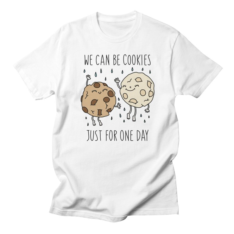 Cookies by Elebea Men's T-shirt by elebea
