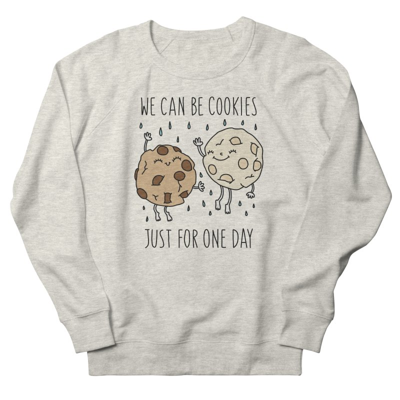 Cookies by Elebea Women's Sweatshirt by elebea