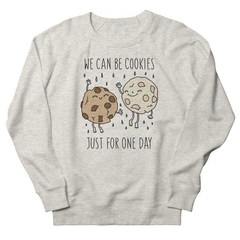Cookies by Elebea Men's Sweatshirt by elebea