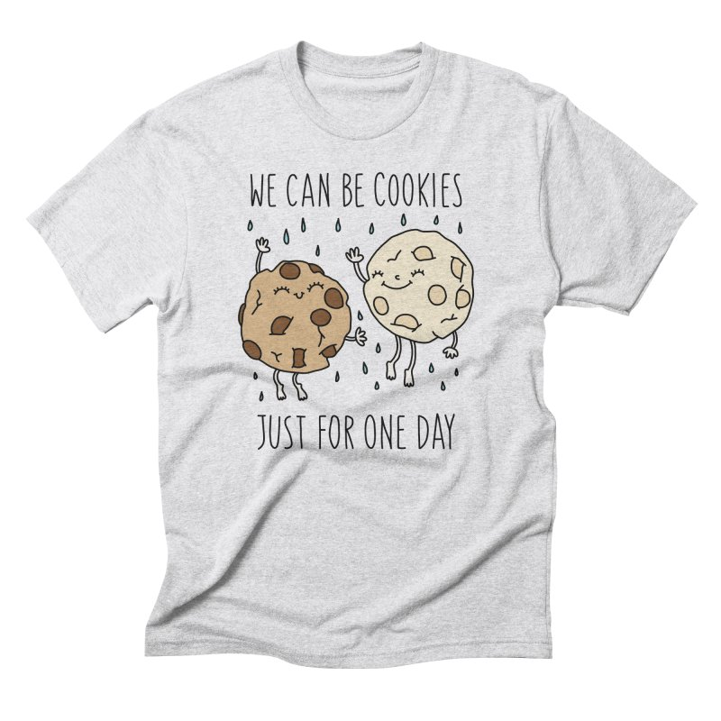 Cookies by Elebea Men's Triblend T-Shirt by elebea