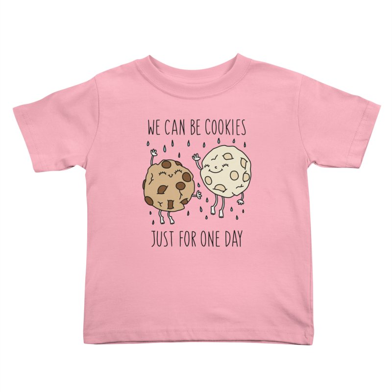 Cookies by Elebea Kids Toddler T-Shirt by elebea