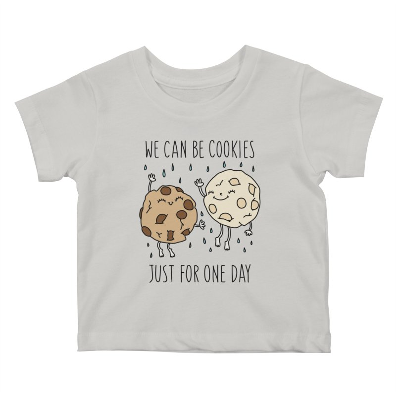 Cookies by Elebea Kids Baby T-Shirt by elebea