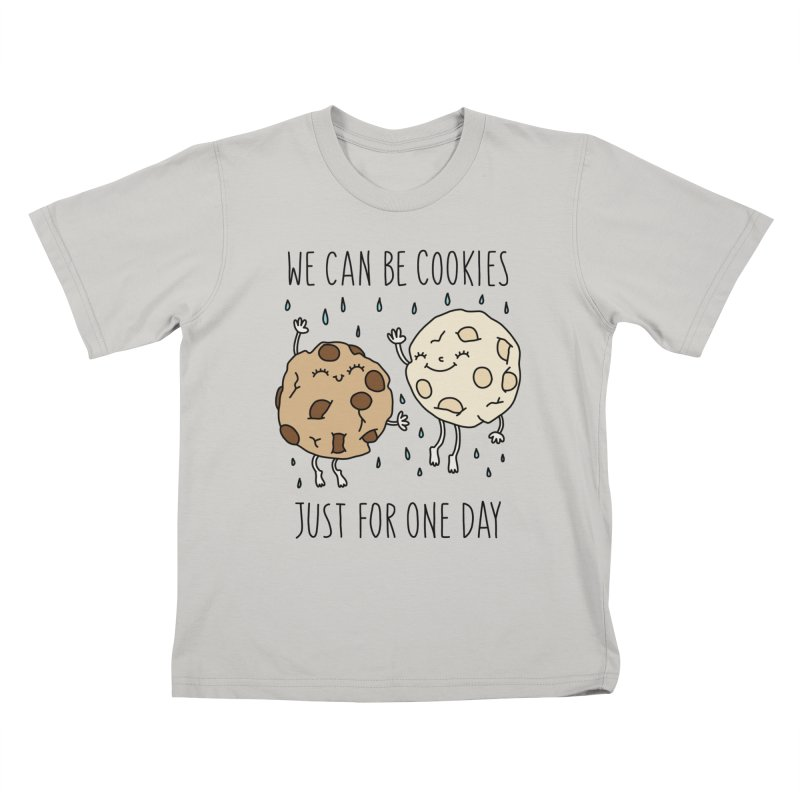 Cookies by Elebea Kids T-Shirt by elebea
