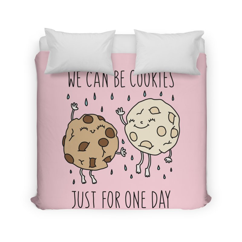 Cookies by Elebea Home Duvet by elebea