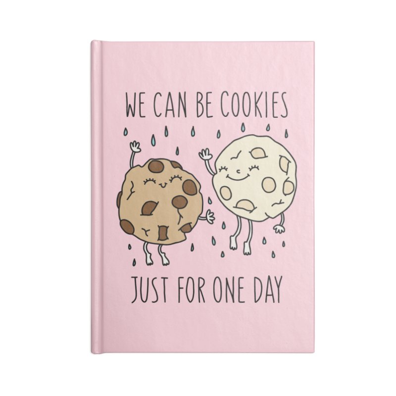 Cookies by Elebea Accessories Notebook by elebea