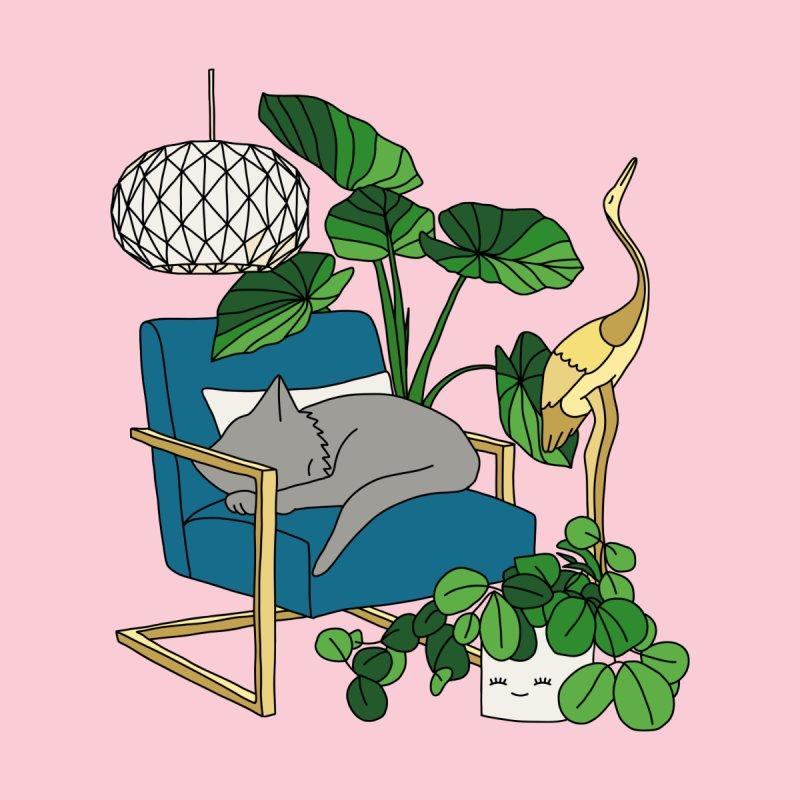 Cat nap by Elebea Accessories Mug by elebea