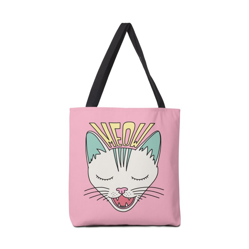 Meow by Elebea Accessories Bag by elebea