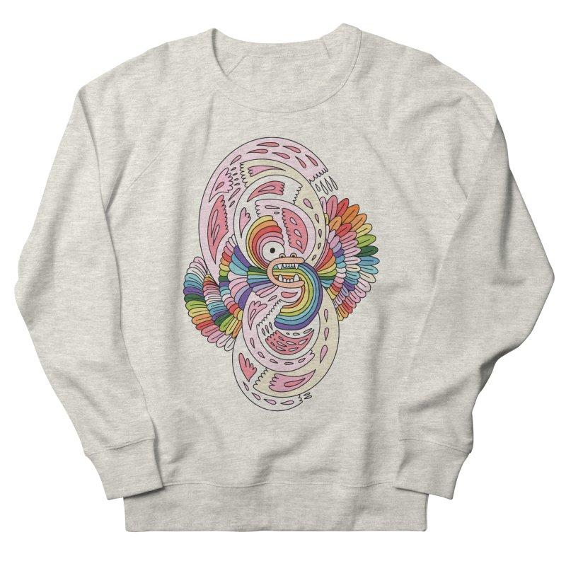 Rainbow dragon by Elebea Women's Sweatshirt by elebea