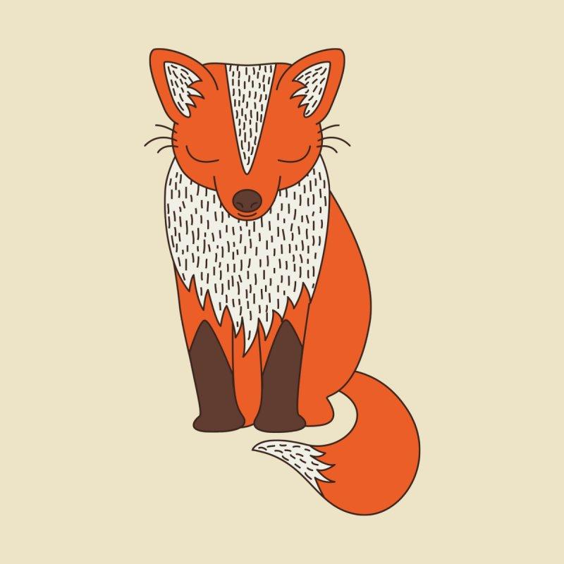 Fox by Elebea by elebea