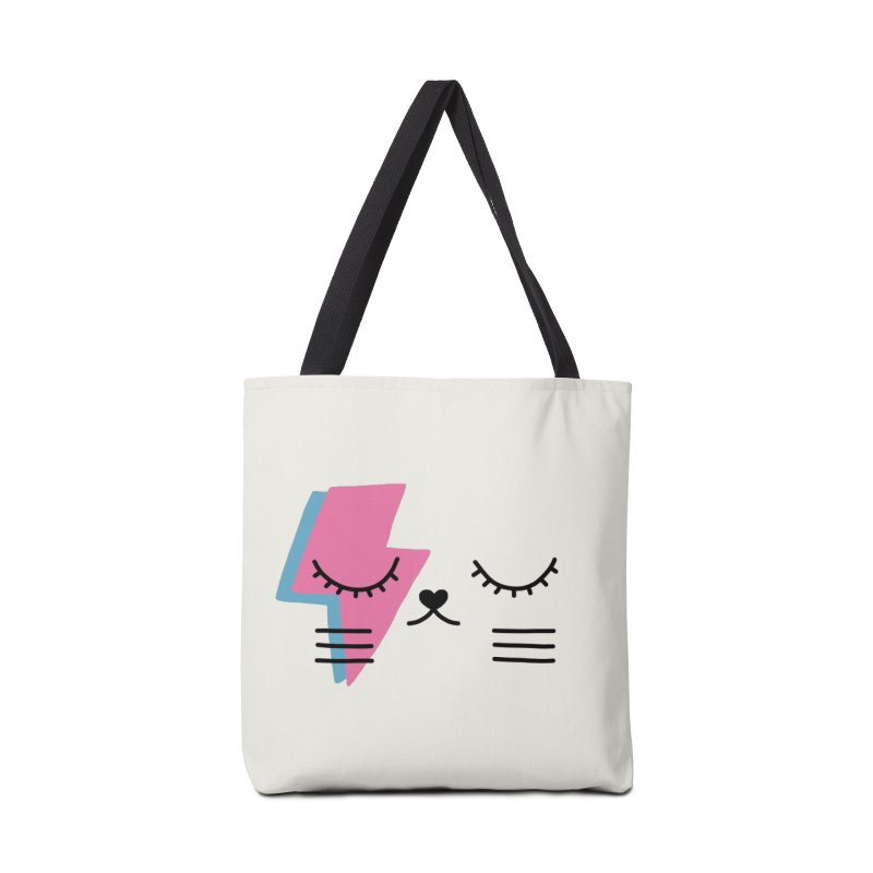 Bowie cat II by Elebea Accessories Bag by elebea