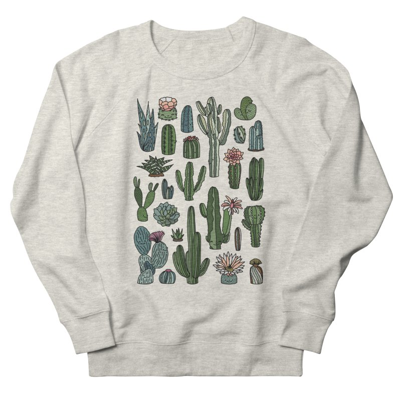 Botanic paradise by Elebea Women's Sweatshirt by elebea
