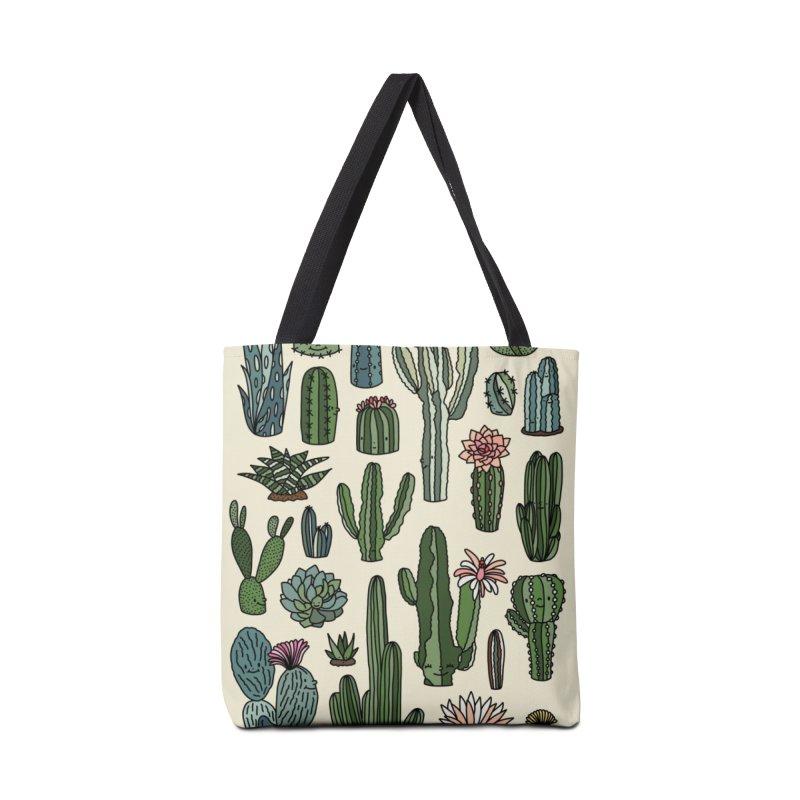 Botanic paradise by Elebea Accessories Bag by elebea