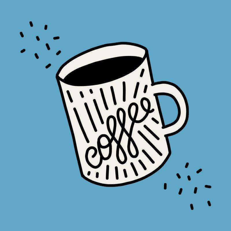 Coffee by Elebea Accessories Mug by elebea