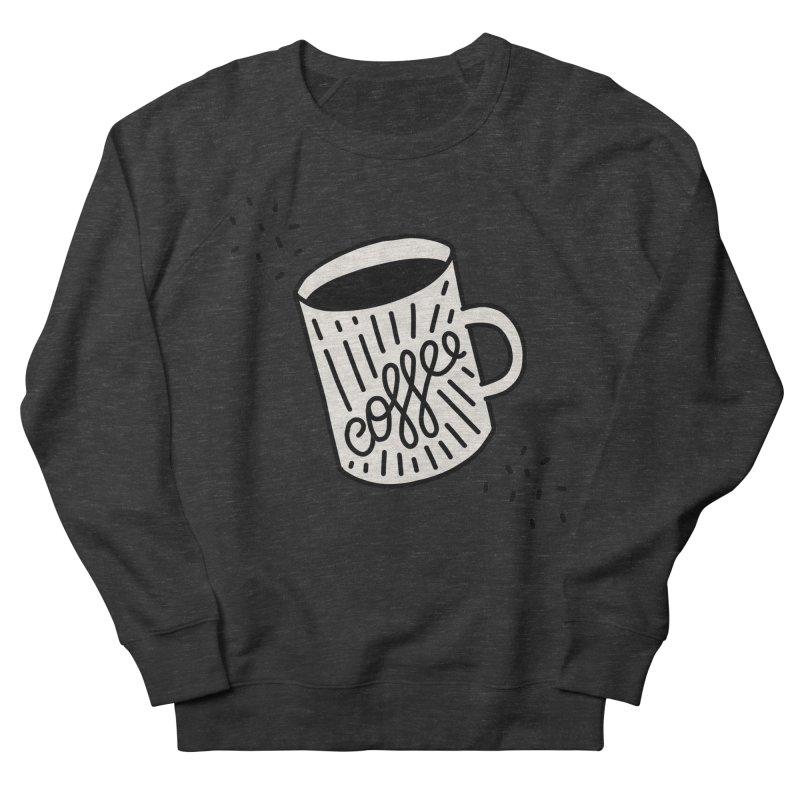 Coffee by Elebea Women's Sweatshirt by elebea