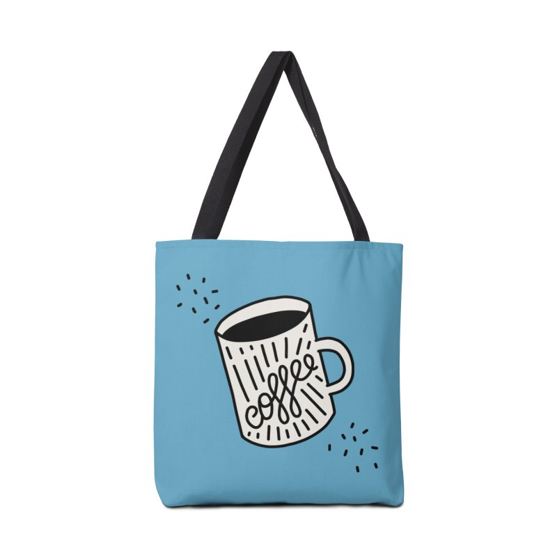 Coffee by Elebea Accessories Bag by elebea