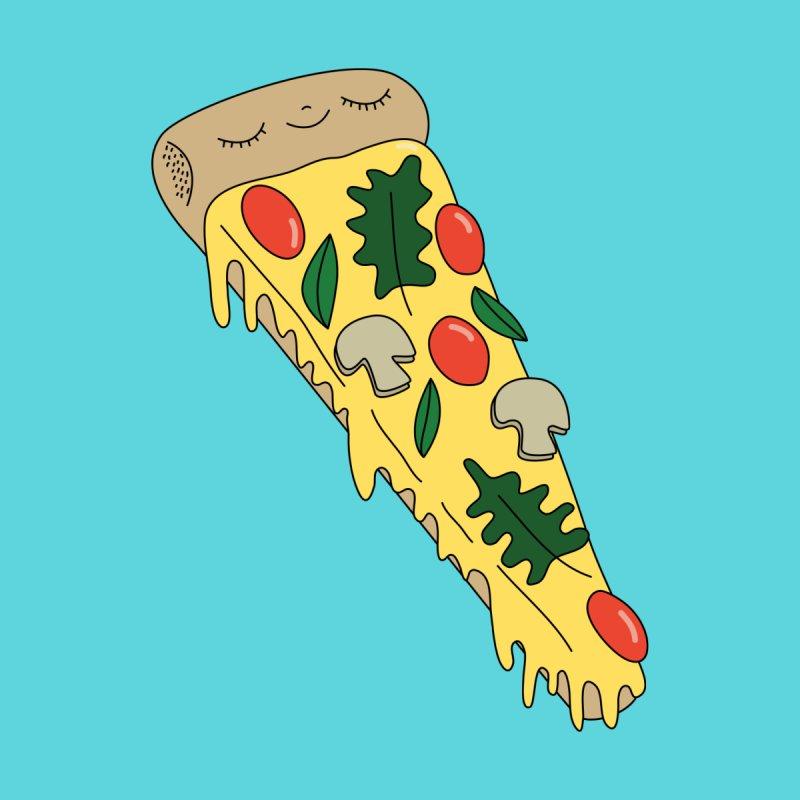 Pizza dream by Elebea by elebea
