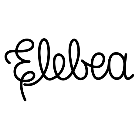 Logo for elebea