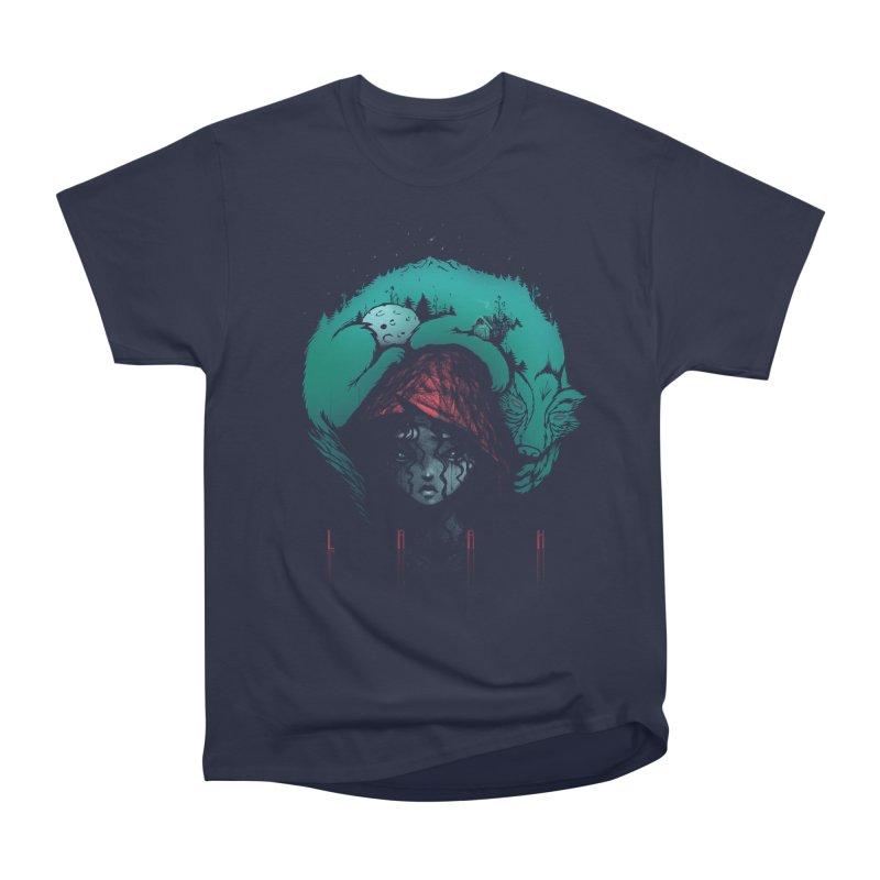 LRRH Men's Classic T-Shirt by eleken's Artist Shop