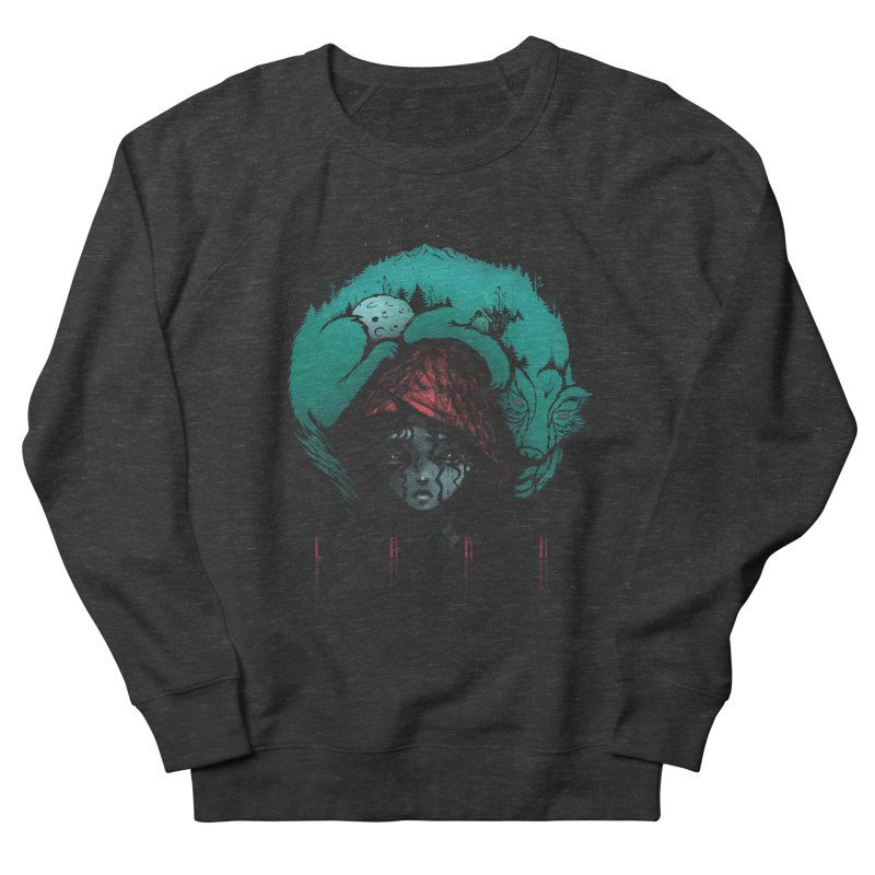 LRRH Women's Sweatshirt by eleken's Artist Shop