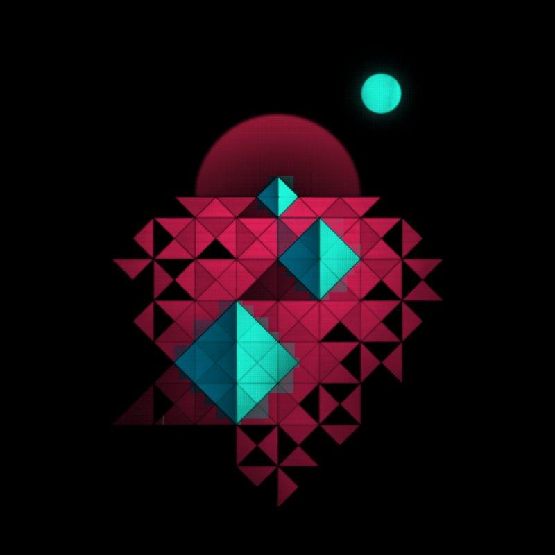 Shapes2 None  by eleken's Artist Shop