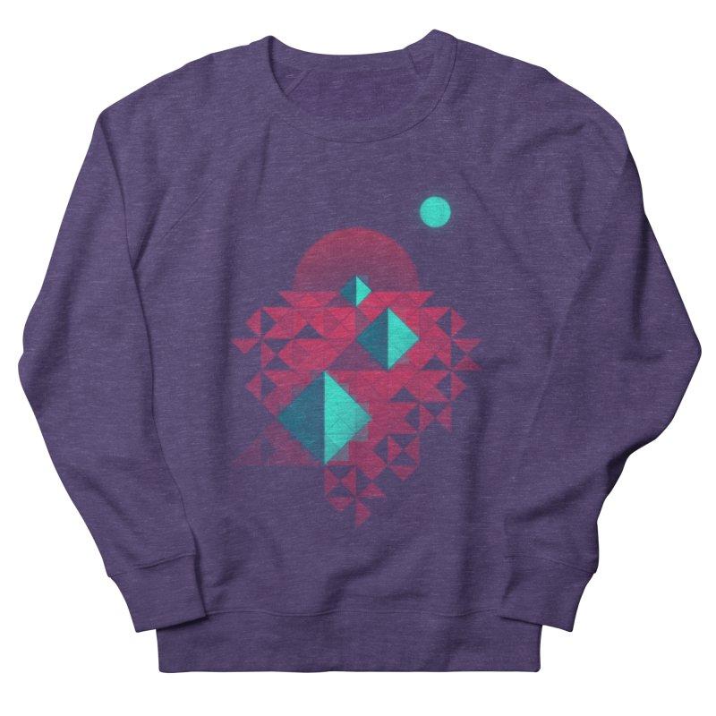 Shapes2 Men's Sweatshirt by eleken's Artist Shop