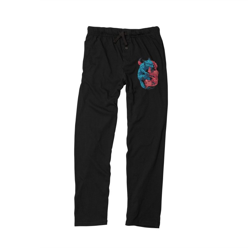 Chase Men's Lounge Pants by eleken's Artist Shop