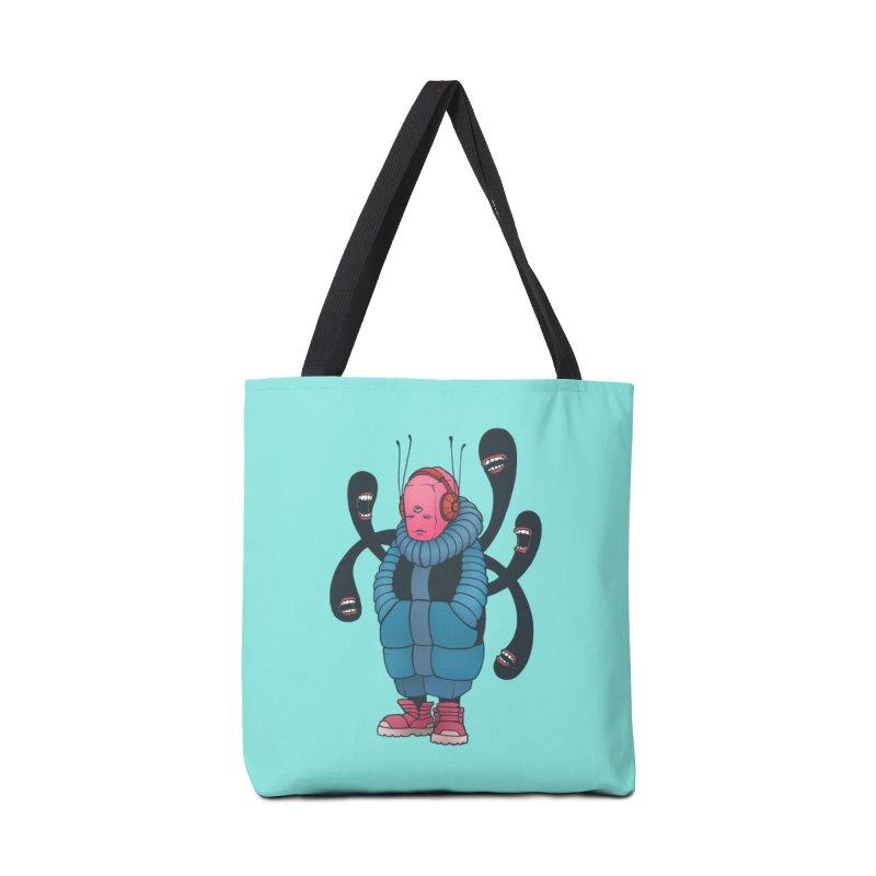 The whisper Accessories Bag by eleken's Artist Shop