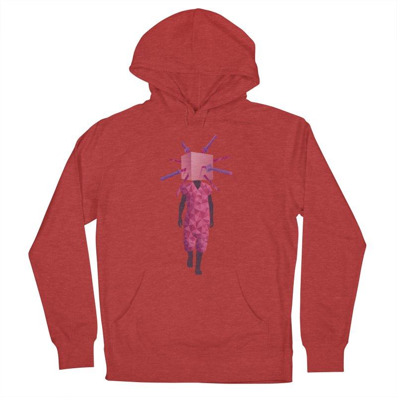Swords Men's Pullover Hoody by eleken's Artist Shop