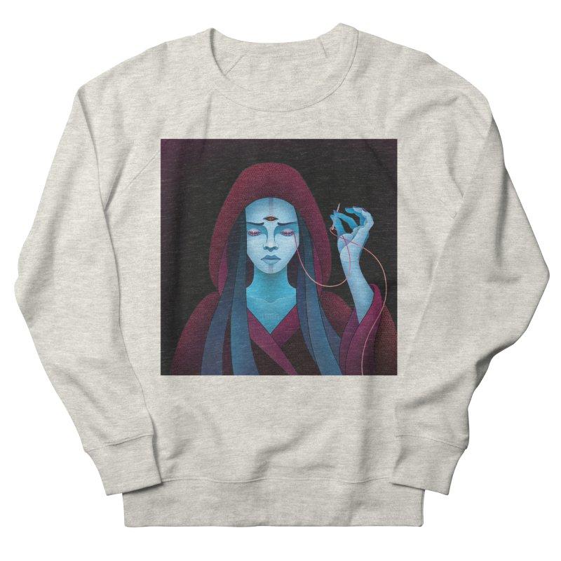 Needles Women's Sweatshirt by eleken's Artist Shop