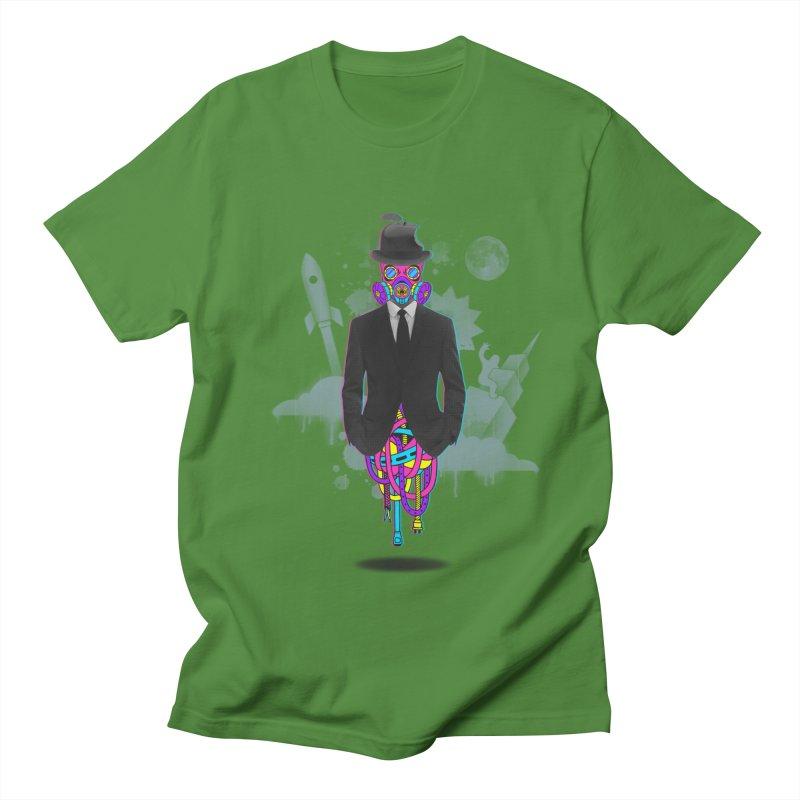 Issues Women's Unisex T-Shirt by eleken's Artist Shop