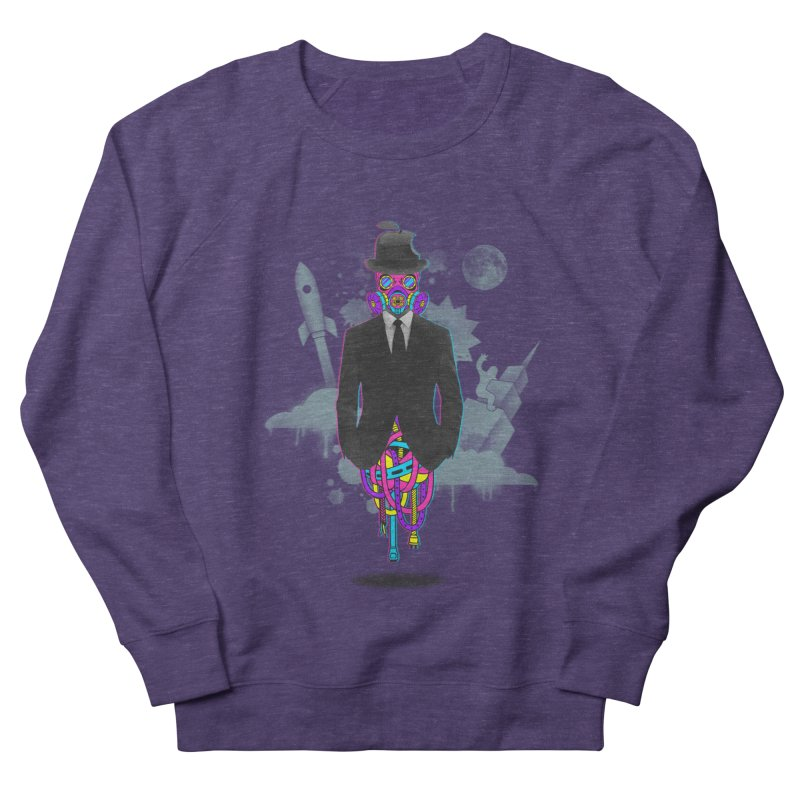 Issues Women's Sweatshirt by eleken's Artist Shop