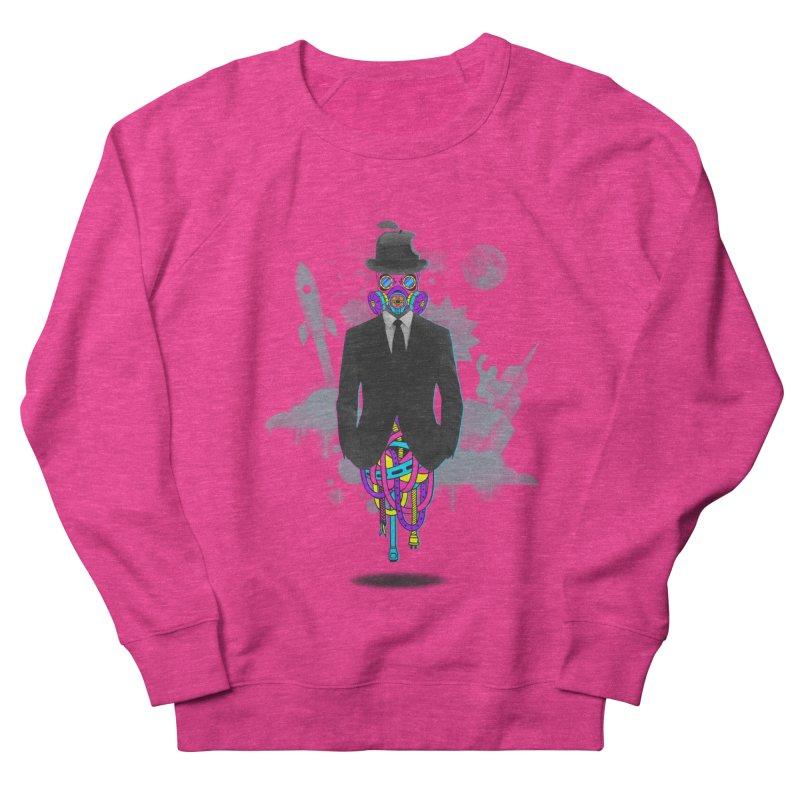 Issues Men's Sweatshirt by eleken's Artist Shop