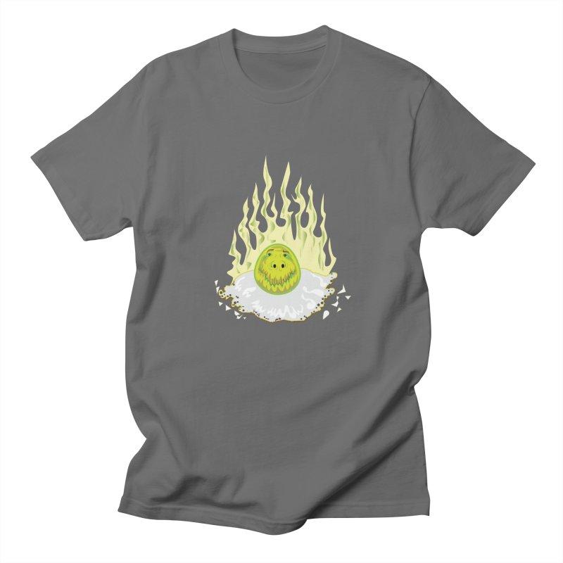 Elemental Fluora Men's T-Shirt by Elementiad Artist Shop