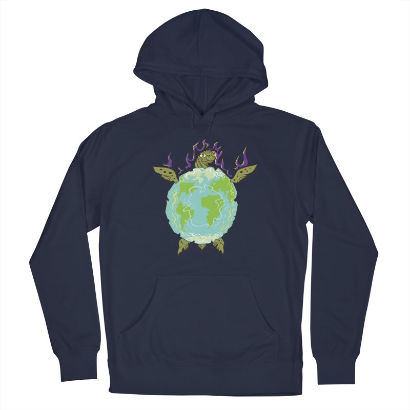 Elemental Francis Men's Pullover Hoody by Elementiad Artist Shop
